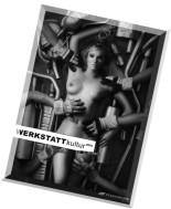 Werkstatt Kultur - Official Calendar 2010