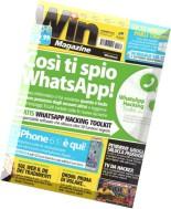 Win Magazine N 210 - Novembre 2015