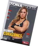 Zona Sports - Septiembre 2015