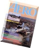 Aero Das Illustrierte Sammelwerk der Luftfahrt N 184