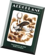 Aeroplano - N 1