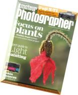 Amateur Photographer - 10 October 2015