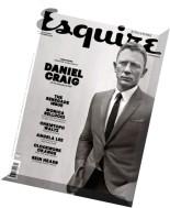Esquire Singapore - October 2015