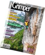 Grimper - Octobre-Novembre 2015