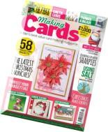 Making Cards - Xmas Edition 2015
