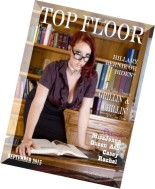 Top Floor Magazine - September 2015
