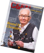 Chemical & Engineering News - 20 July 2015