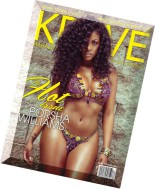KRAVE Magazine - N 38, August 2015