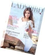 Ladybird Magazine - October 2015