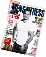 Men's Fitness Germany - November 2015