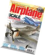 Model Airplane News - December 2015
