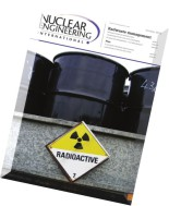Nuclear Engineering International - October 2015