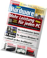 PC Games Hardware - November 2015