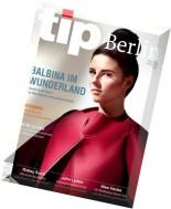 Tip Berlin - 8 Oktober bis 21 Oktober 2015