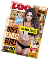 ZOO UK - 9-15 October 2015