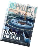 Big Project ME - October 2015