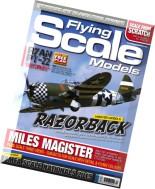 Flying Scale Models - November 2015