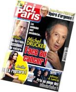 Ici Paris - 7 au 13 Octobre 2015