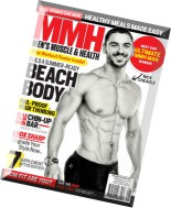 Men's Muscle & Health - November - December 2015