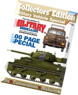 Military Modelling - Vol.39 N 03 2009 Military Vehicle Special Collectors' Editions N 6