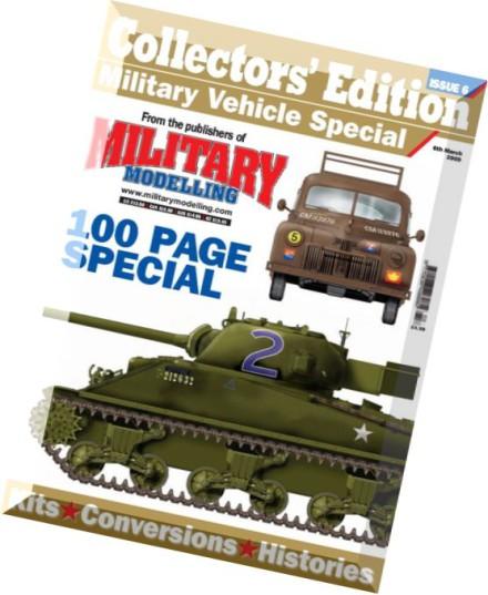 basic military vehicle modelling pdf