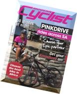Modern Cyclist Magazine - October 2015