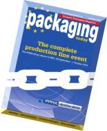 Packaging Today - September 2015