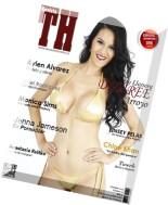 Revista Temas de Hombre - Octubre 2015