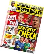Sport Bild - Nr.41, 7 Oktober 2015