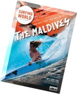 Surfing World Magazine - November 2015