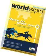WorldExpro - Issue 1, 2015