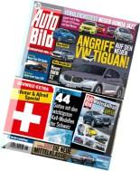 Auto Bild Germany - Nr.41, 9 Oktober 2015