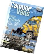 Camper Vans - Nr.4, 2015