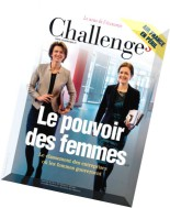 Challenges - 8 au 14 Octobre 2015