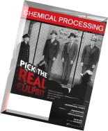 Chemical Processing - July 2015