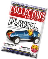 Collectors Gazette - November 2015