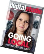 Digital Studio - October 2015