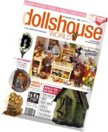 Dolls House World - November 2015