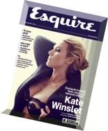 Esquire UK - November 2015