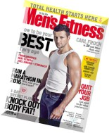Men's Fitness UK - November 2015