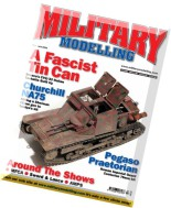 Military Modelling - Vol.39 N 07 (2009)