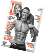 Natural Muscle - October 2015