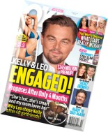 OK! Magazine USA - 19 October 2015