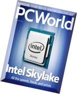 PC World USA - October 2015