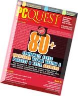 PCQuest - October 2015