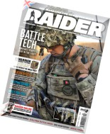 Raider - Volume 8, Issue 7, 2015