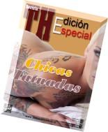 Revista Temas de Hombre - Julio 2015