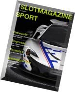 SlotMagazine Sport - Octubre 2015