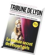 Tribune De Lyon - 8 au 14 Octobre 2015