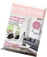 20 Private Wohntraume Magazin - November-Dezember 2015